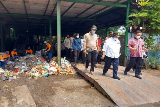Menteri LHK apresiasi penerapan kampung iklim Kota Tangerang