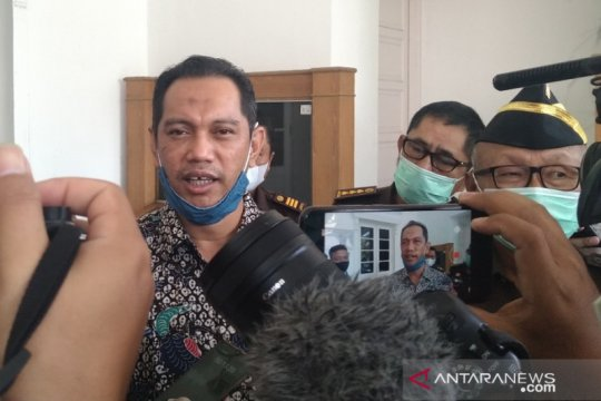 Wakil Ketua KPK Nurul Ghufron positif COVID-19