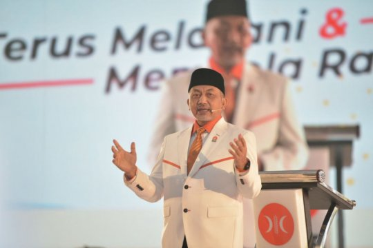 Presiden PKS dorong penguatan demokrasi di Indonesia
