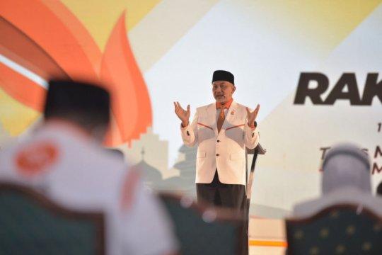 PKS ingatkan agama wajib ada dalam peta pendidikan nasional