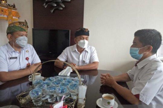 LKBN ANTARA Bali-Pemkab Jembrana sepakat perkuat kerja sama