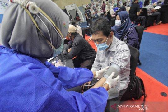 Survei SMRC: Warga DKI Jakarta paling banyak menolak vaksin COVID-19