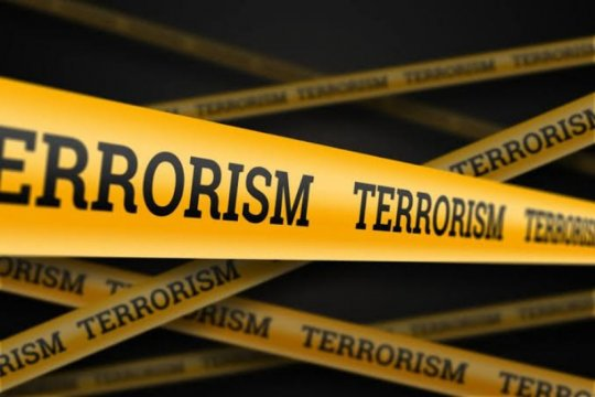 Tim Densus 88 menangkap satu terduga teroris di Deli Serdang