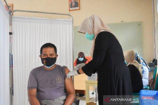 Kemenkes minta puskesmas edukasi masyarakat pentingnya vaksinasi