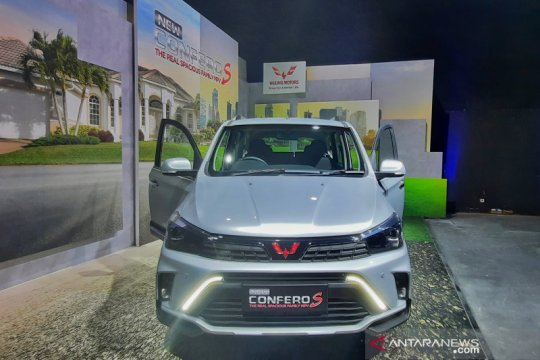 Wuling nilai insentif PPnBM dorong minat beli mobil