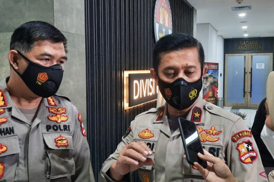Polri siapkan pengamanan Operasi Ketupat sesuaikan kebijakan pandemi