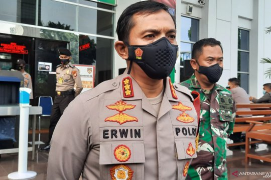 Polrestro Jakarta Timur siapkan pengamanan jelang Paskah