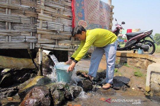 ICRAF sebut jutaan liter air tanah DAS Rejoso Pasuruan terbuang