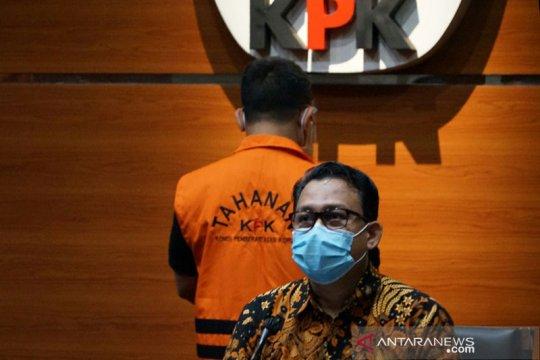 KPK limpahkan berkas 4 terdakwa perkara PT DI ke pengadilan