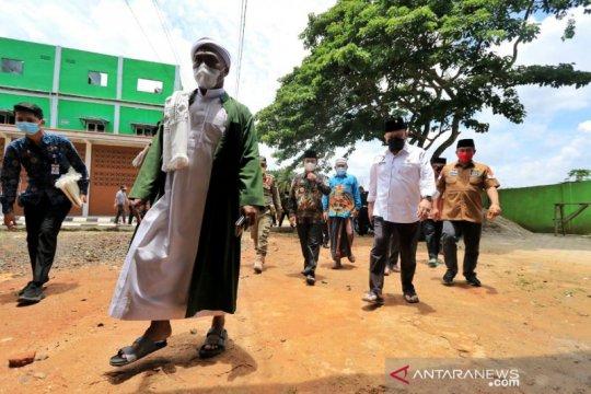 Ketua DPD ajak masyarakat aktif awasi dana desa