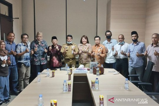 Gubernur dukung pembentukan tim sejarah terbentuknya Kaltara