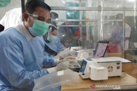 Mulai besok, Stasiun Cirebon Prujakan layani tes GenNose