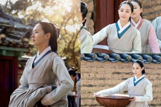 """Intip tampilan Yuri SNSD untuk drama sejarah pertamanya  """"Bossam"""""""