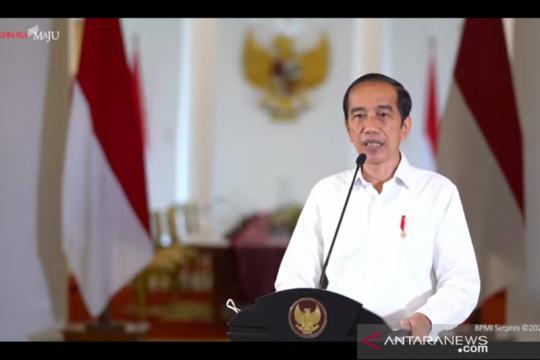Kemarin, masa jabatan presiden hingga Indonesia dalam krisis Myanmar