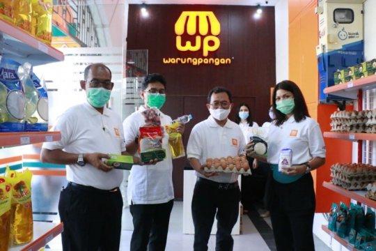 BGR Logistics: Warung Pangan Mart untuk bantu UMKM miliki daya saing