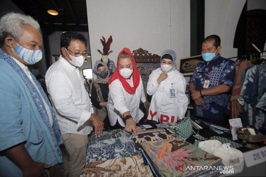 BNI -- Pemkot Semarang sinergi dorong penguatan UKM