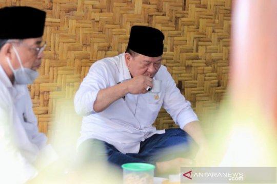 Ketua DPD ingin Jember jadi kota industri berbasis agrobisnis