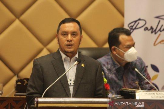 Wakil Ketua Baleg setuju KBGS masuk dalam RUU P-KS