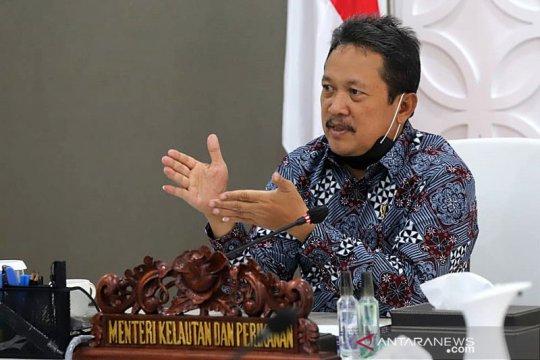 Menteri Trenggono ajak startup perikanan jadi unicorn