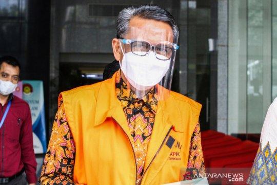 Anggota DPRD Makassar dikonfirmasi aliran uang kasus Nurdin Abdullah