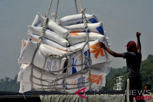 DPR berharap pemerintah penuhi komitmen tak impor beras
