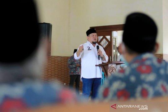 LaNyalla harap kuota formasi PPPK guru agama bisa disesuaikan