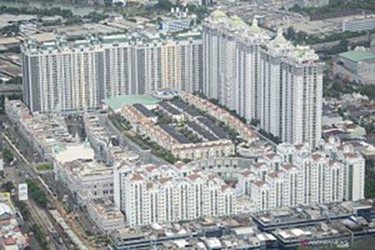 Pengembang: Insentif PPN membuat harga properti lebih terjangkau