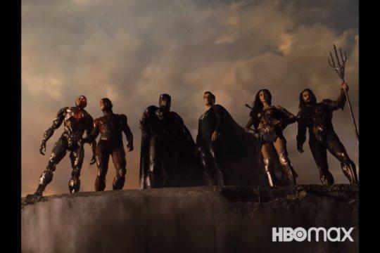 """Bagian hilang, baru dan berubah dalam """"Justice League Snyder's Cut"""""""