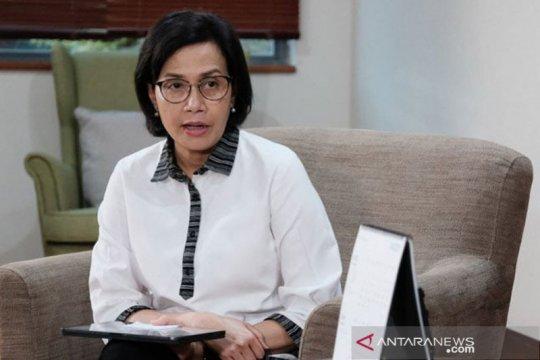 Sri Mulyani: Realisasi Program PEN hingga 21 Mei mencapai 26,3 persen