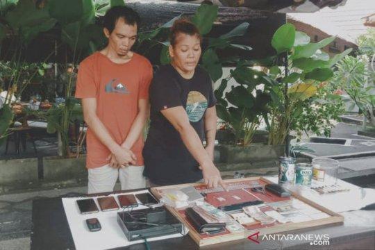 Polda NTB gerebek jaringan narkoba sabu-sabu di Gili Trawangan