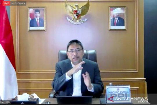 KLHK: Target penurunan emisi gas rumah kaca Indonesia sudah realistis
