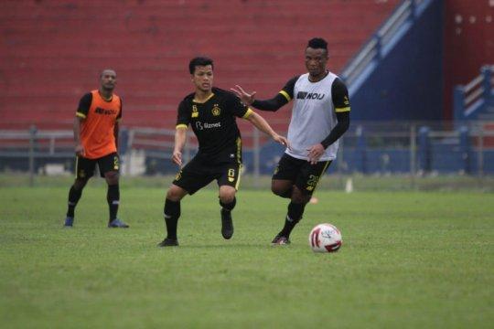 Persik Kediri bawa 24 pemain di Piala Menpora