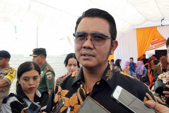 Bupati Bintan titipkan paspor ke kantor Imigrasi Tanjungpinang