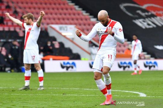 Piala FA : Southampton menang atas AFC Bournemouth