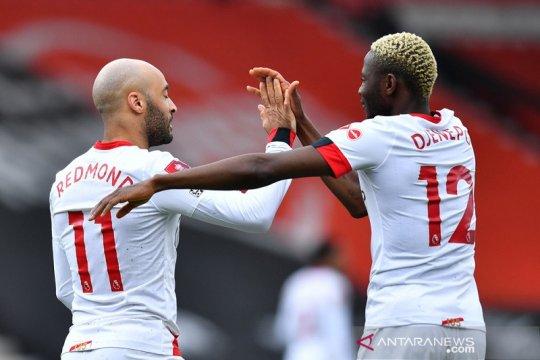 Southampton lolos ke semifinal FA lewati Bournemouth