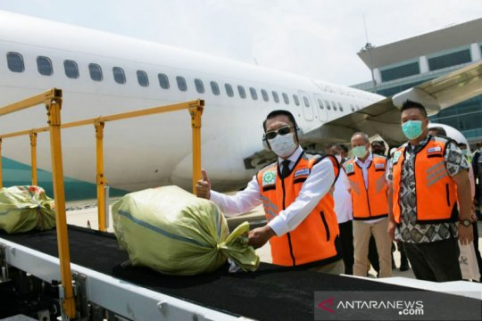 Bandara Kertajati akan difungsikan untuk perawatan pesawat
