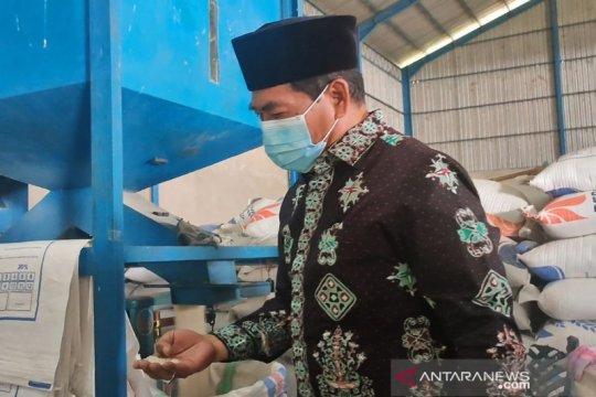 Gubernur Kaltara berharap punya penggilingan padi di wilayahnya