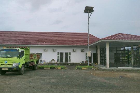 Jokowi diagendakan resmikan Bandara Kuabang Kao Halmahera Utara