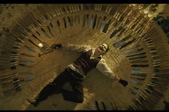 Jared Leto sebut Justice League Snyder's Cut sebuah evolusi