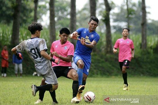 Dedik Setiawan sebut kekuatan Bhayangkara FC berbeda