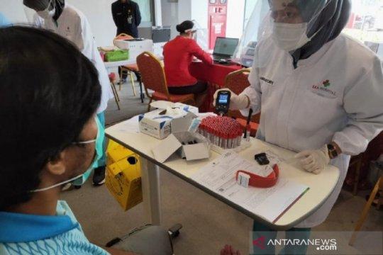 Pemeriksaan saraf tepi kaki cegah amputasi bagi penyandang diabetes