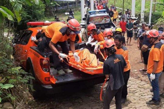 Seorang warga Sulsel ditemukan tewas di areal sawah di Temanggung