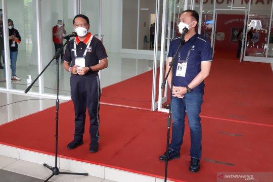Menpora bangga dengan suporter sepak bola Indonesia