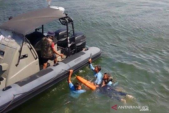 16 orang jadi korban kapal tenggelam di perairan Teluk Jakarta