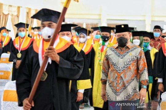 LaNyalla harap kenaikan anggaran KIP Kuliah jadi motivasi mahasiswa