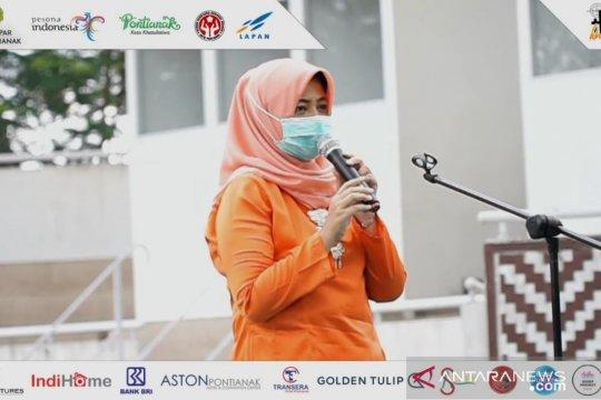 Kalbar ajukan Pesona Kulminasi Matahari kalender wisata Indonesia