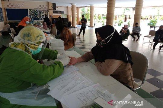 Pasien positif COVID-19 di Bulungan Kaltara bertambah 31 orang