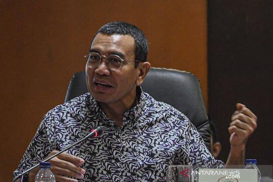 Stafsus BUMN: Tidak pernah ada permintaan komisaris BUMN dari MUI