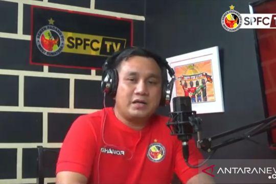 Semen Padang minta PSSI dan LIB beri kepastian kompetisi Liga 2