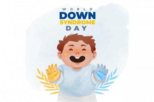 "Hari Down Syndrome Sedunia, ini 3 fakta soal ""down syndrome"""